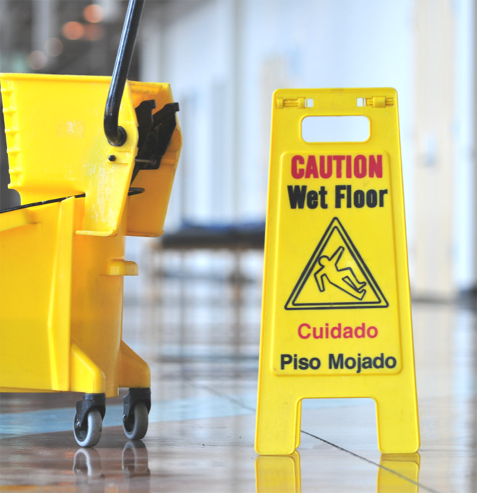 Commercial cleaning services Orange County