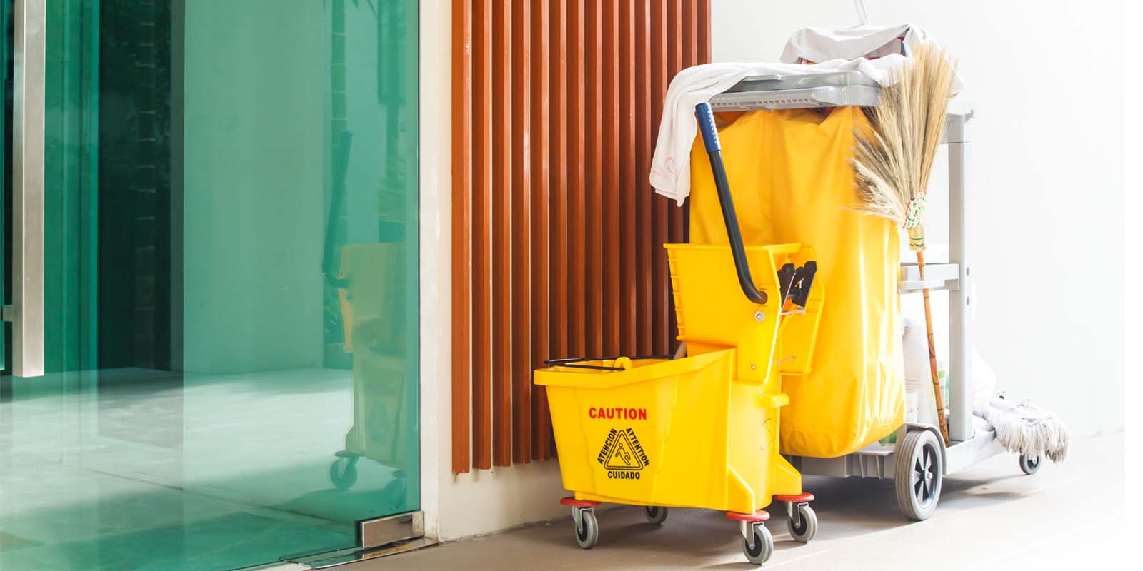 Residential community cleaning services in Los Angeles