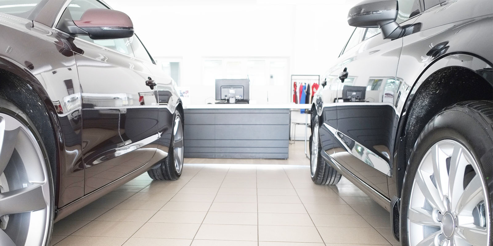 Car dealer cleaning services Los Angeles
